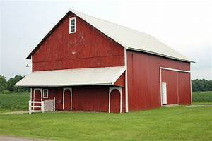 Free Images   Farm  Building  Shed  Rural Area  Old Barn