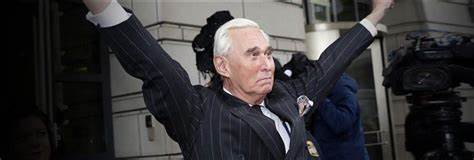 Judge may order prosecutors to give redacted portions of Mueller report to Roger Stone…