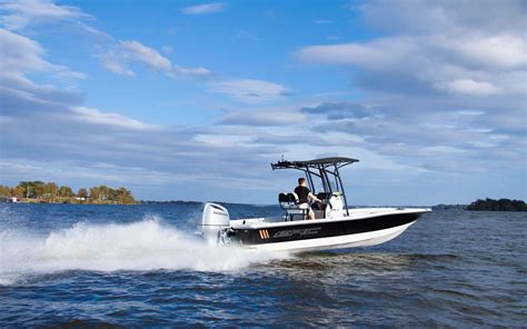 Epic Boats Review by Epic Boats Bay Boats Boats