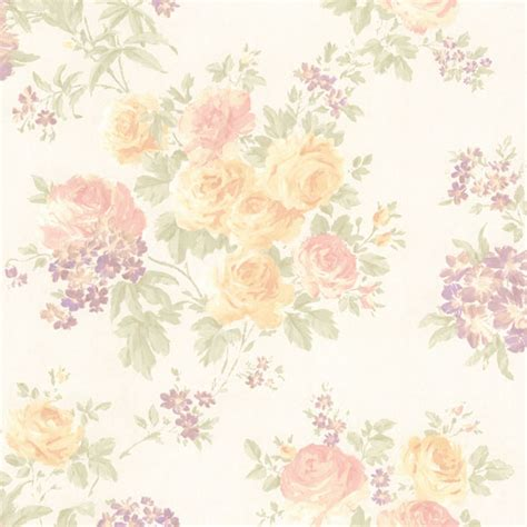 Outer Space Background Images 989 64842 Pastel Floral Trail Ivana Mirage Wallpaper
