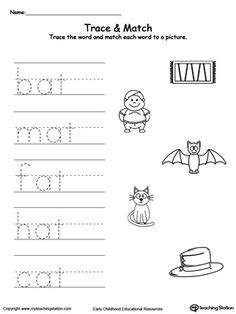 handwriting images tracing worksheets