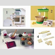 Kitchen Decor Toy Kitchen Appliances