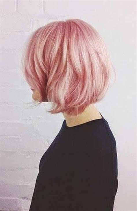 20 Bob Haircuts For Girls