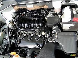 2004 Mitsubishi Endeavor Limited 3 8 Liter Sohc 24 Valve
