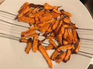 Frites à La Friteuse : recette de frites de patates douces sans friteuse ~ Medecine-chirurgie-esthetiques.com Avis de Voitures