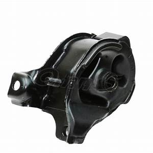 Manual Transmission Mount New For Acura Honda Cl Accord