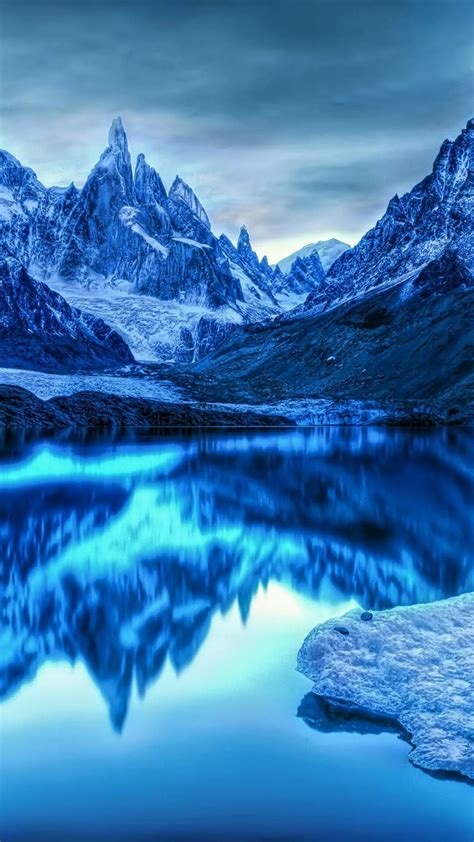 ice lake samsung galaxy  hd wallpapers winter