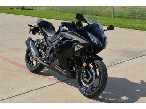 Buy 2014 Kawasaki Ninja 300 Abs On 2040-motos