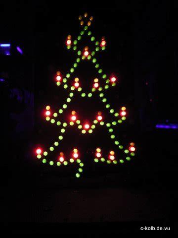 weihnachtsbeleuchtung   kolb