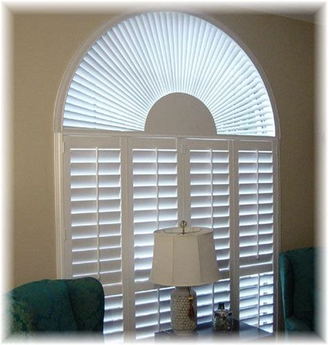 Arch Window Coverings by 119 Best Window Shutters Images On Shades