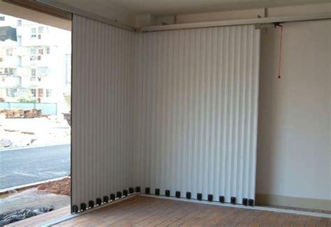 horizontal sliding garage doors sideways garage door photos wall and door