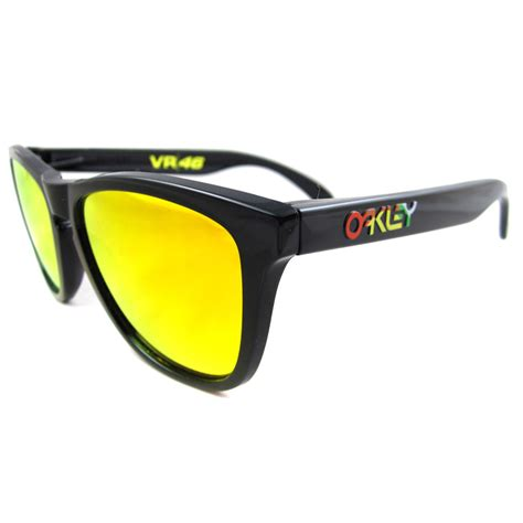 Sunglass Oakley Frogskin Vr46 cheap oakley frogskins sunglasses cheap cepar