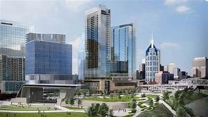 First look developer pursues 40 story skyscraper in sobro for Real floors nashville tn
