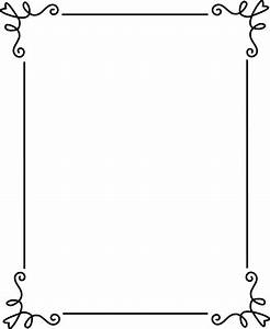 Simple Elegant Clip Art Pictures to Pin on Pinterest ...