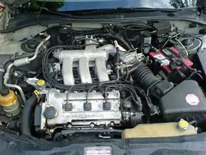 2001 Mazda Millenia Engine Diagram