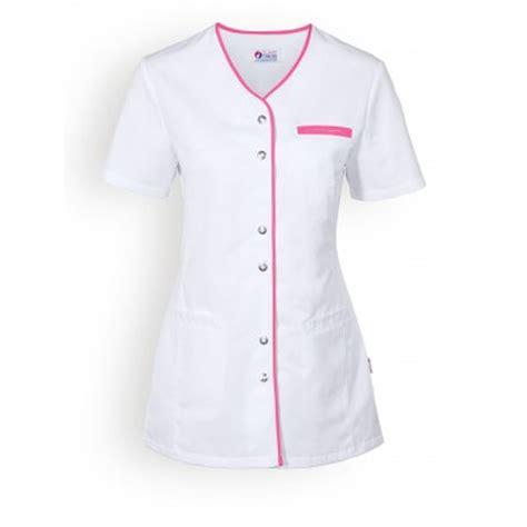 chaussures de securite cuisine blouse médicale blanche