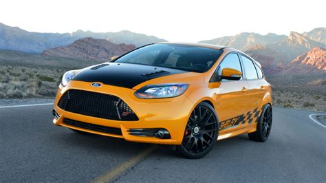 tuning cars nz  ford focus st  shelby