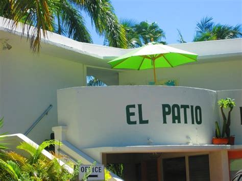 el patio motel picture of el patio motel key west