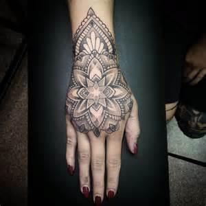 Mandala Tattoo Designs Meaning