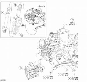 2006 ford five hundred rear suspension imageresizertoolcom With 2006 ford freestyle montego five hundred wiring diagram service manual