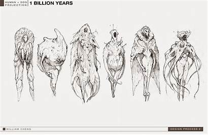 Billion Human Sketches William Pm Posted