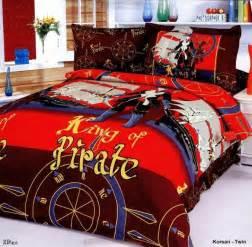 boys bedding sheet set with pirate designs korsan junior duvet covers fun bedding for