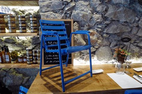 la chaise bleue la chaise bleue gourmande restaurant reviews