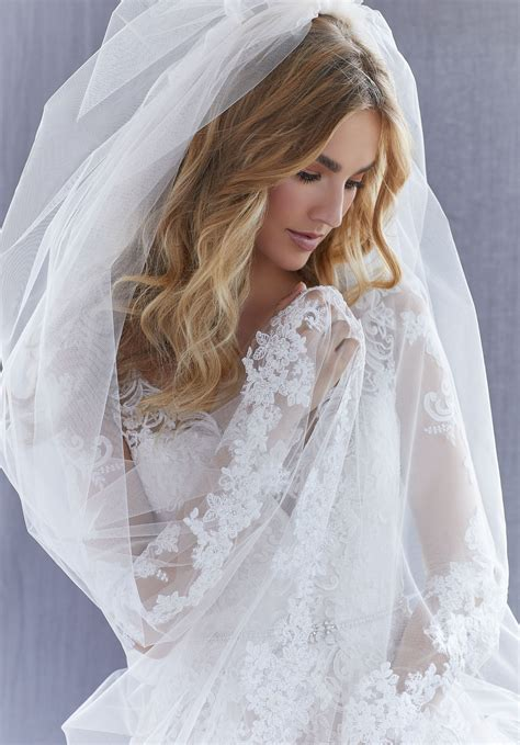 katherine wedding dress style  morilee