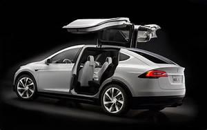 Tesla Porte Papillon : tesla mod le x bient t chez nous adg ~ Nature-et-papiers.com Idées de Décoration