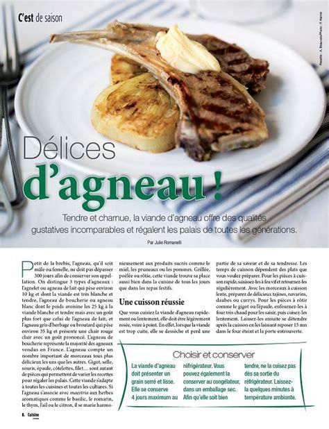 cuisine revue cuisine revue n 65 jui aoû sep 2015 page 2 3 cuisine