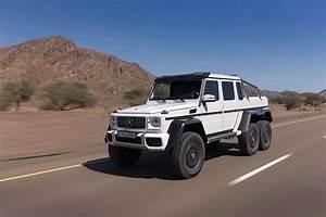 Mercedes 6 6 : armored mercedes g63 amg 6x6 newport convertible com ~ Medecine-chirurgie-esthetiques.com Avis de Voitures