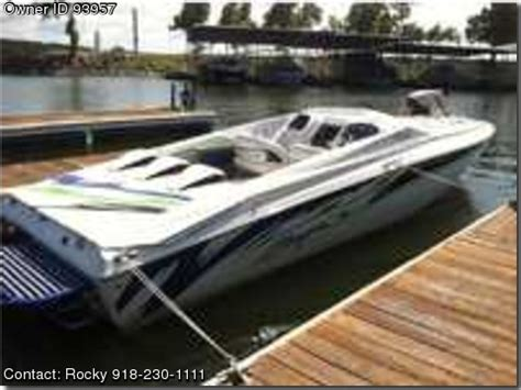 Ta Bay Boats For Sale By Owner by 2007 Baja 35 Outlaw Sst Wprocket