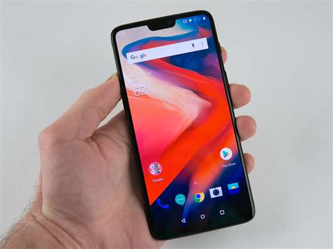 oneplus removes always on display feature from oneplus 6 due to battery concerns gizmochina