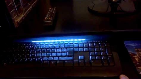 si鑒e pc diy come collegare i led che si illumina al spostamento tastiera e mouse
