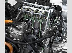 Двигатель BMW B38 характеристика описание фото