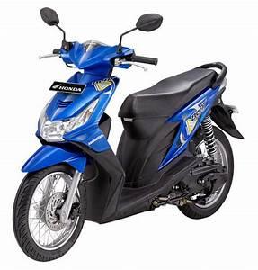 Cover Cvt Honda Beat Pecah Cuma Karena Di Sundul    U2013 Yosi