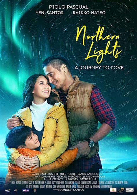 northern lights  showing book  vox cinemas uae