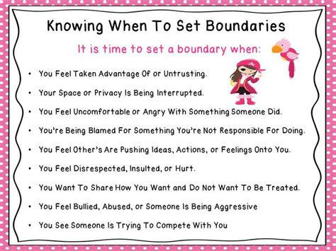 setting boundaries  drama friendships game setting