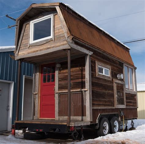 Tiny Homes On Wheels by 17 Best Images About Portable Tiny Homes On