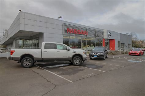 Eugene Nissan by Lithia Nissan Of Eugene 46 Photos 43 Reviews Car