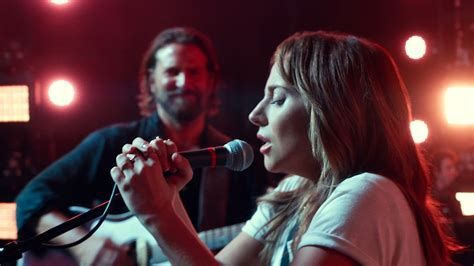 'shallow' Hear Gaga, Bradley Cooper's First 'a Star Is Born' Song