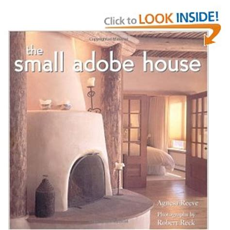 small adobe house books  software