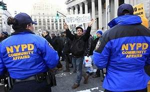Controversial NYPD tactics cost millions of White House ...
