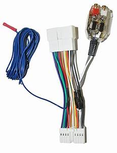 2004 F150 Factory Subwoofer Wiring Harnes