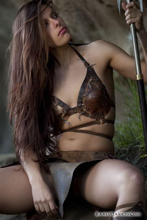 Naked Fantasy Babes Zamaraconans Bride Conans Bride 04