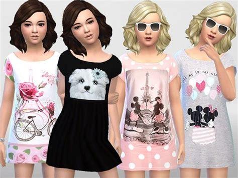 17 Best Images About Sims 4 Cc- Children On Pinterest