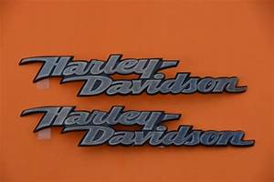 Harley Tank Emblem - Parts Supply Store - Your #1 Resource ...