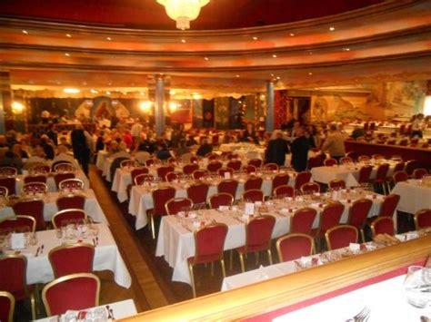 une salle du restaurant photo de royal palace kirrwiller tripadvisor