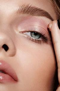 fresh and glowy un maquillage naturel pour cet ete With couleur froides et chaudes 15 comment maquiller les yeux marrons paperblog