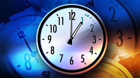 Legislation Would Keep Daylight Saving Time All Year Long